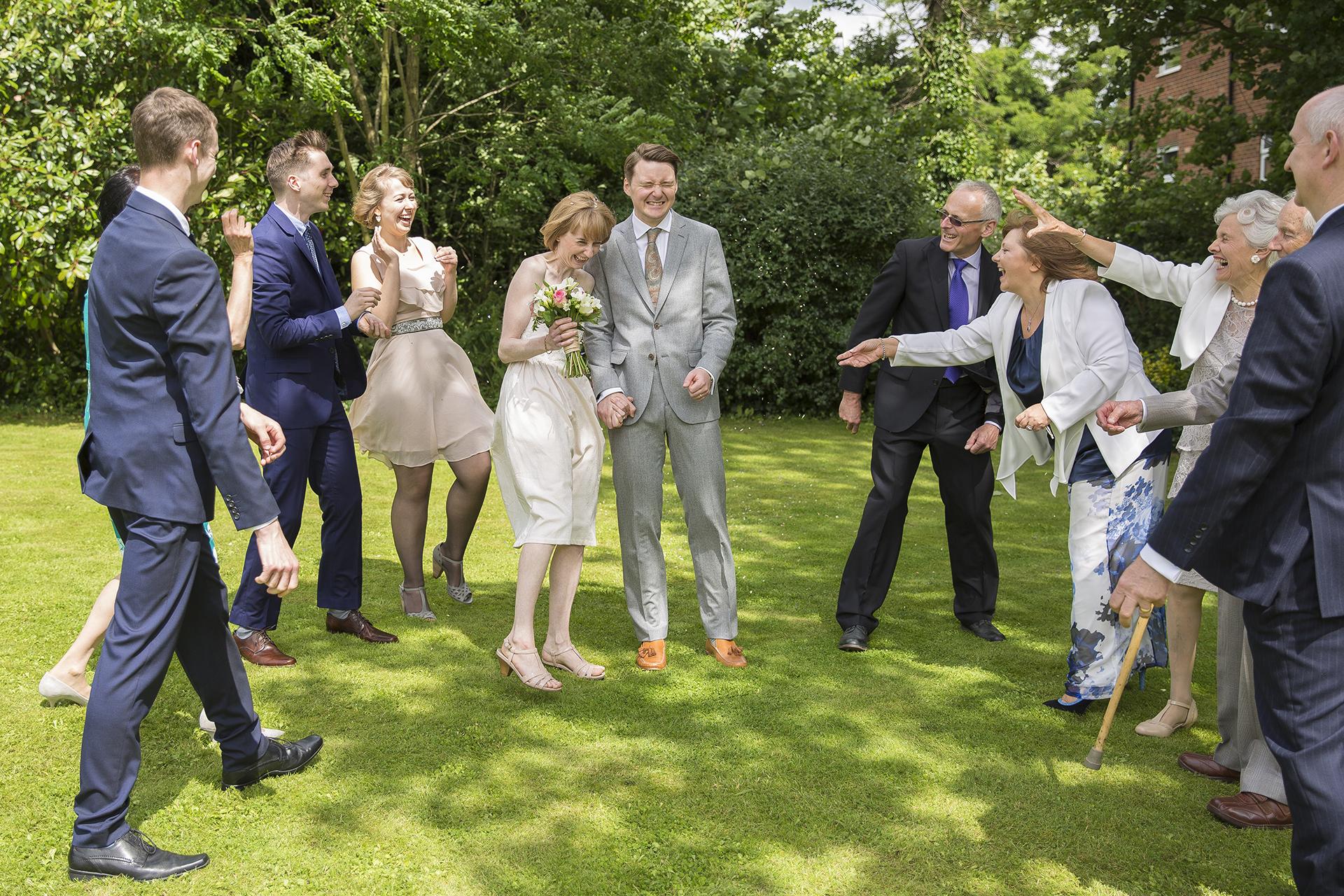 Emma and Elliot English : Wedding June 2016
