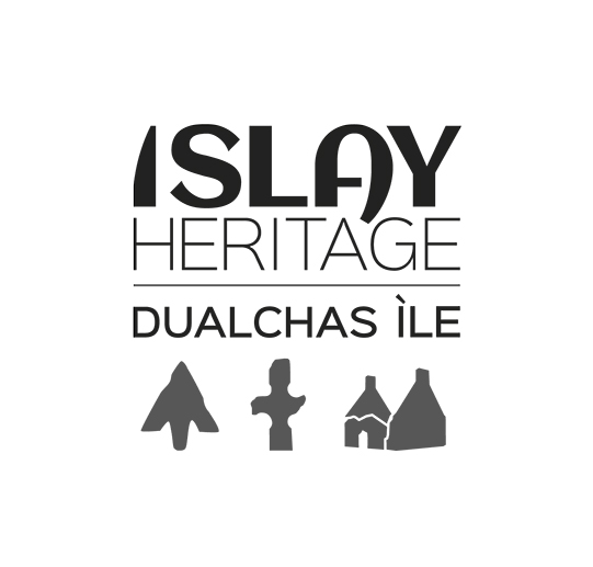Islay Heritage logo
