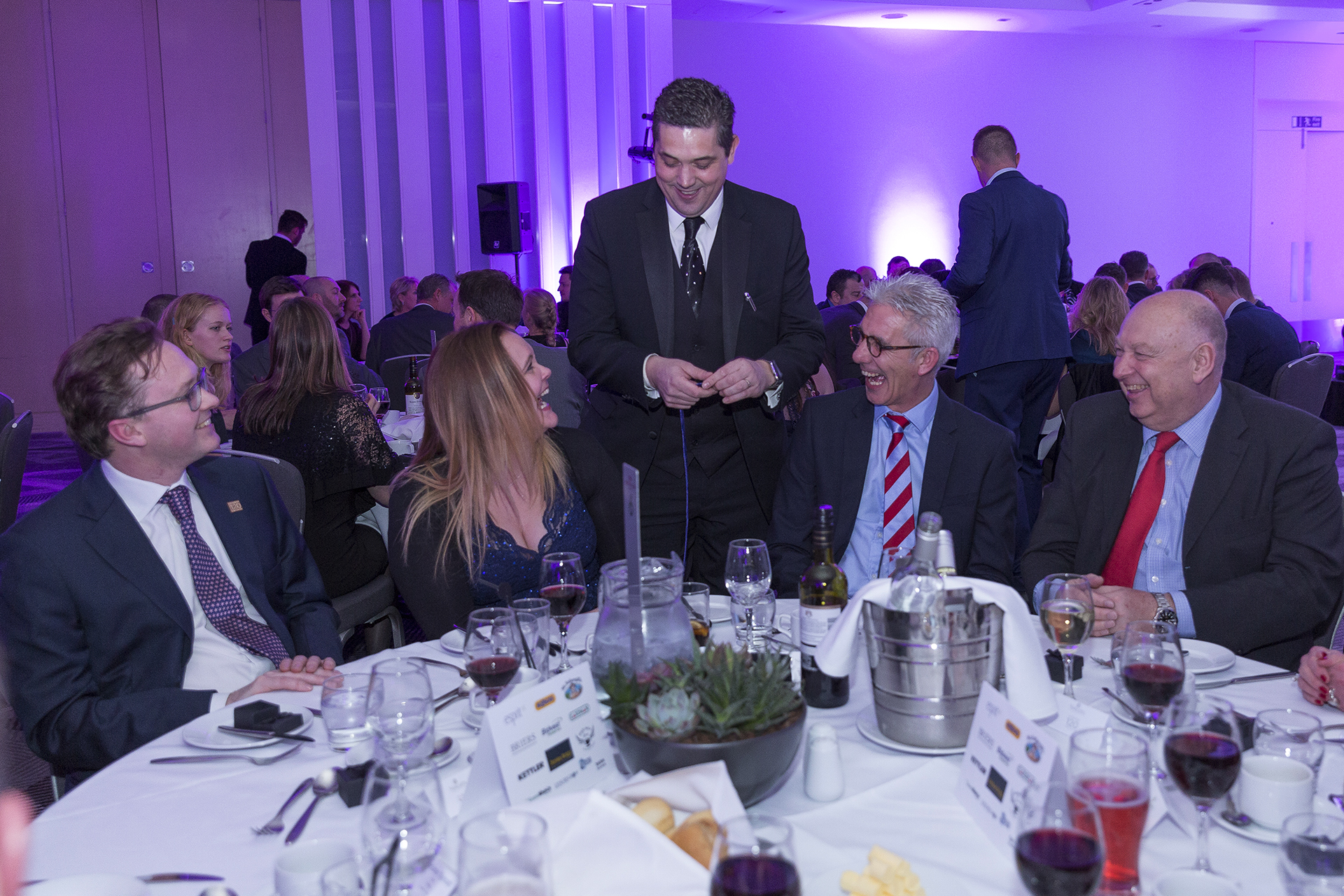 Bennetto Photography: Notcutts event Marlow, Crowne Plaza