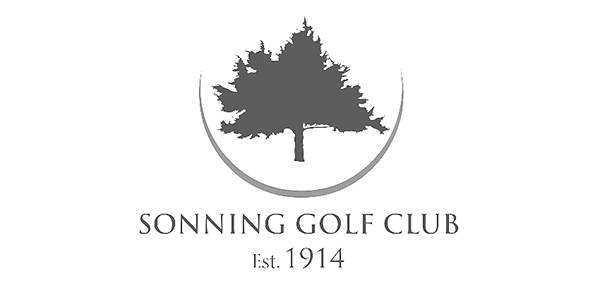 Sonning Golf Club logo