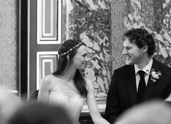 Elspeth and David Luna's wedding: Blaise Castle Museum, Bristol